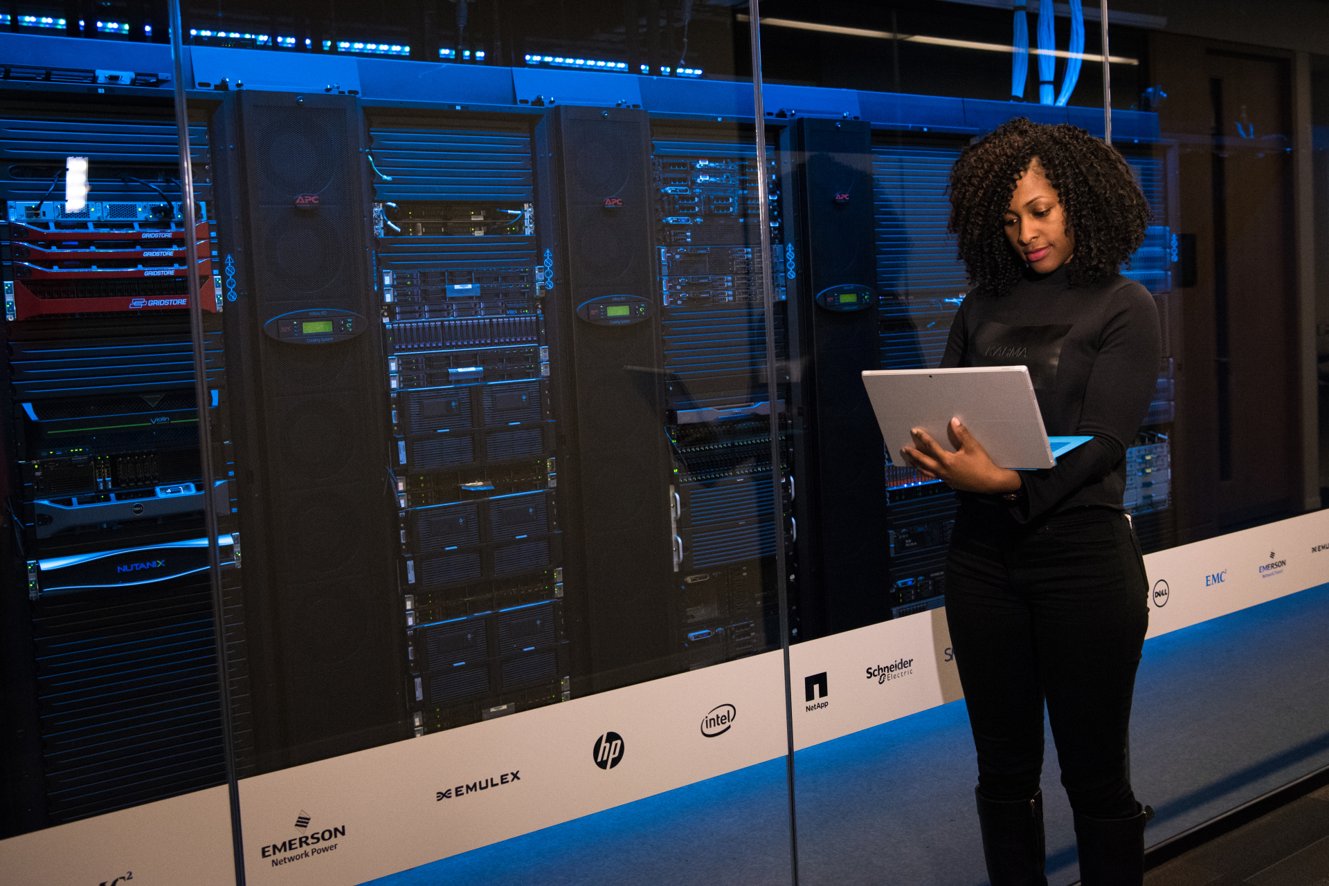The Importance of Managed IT Service Providers
