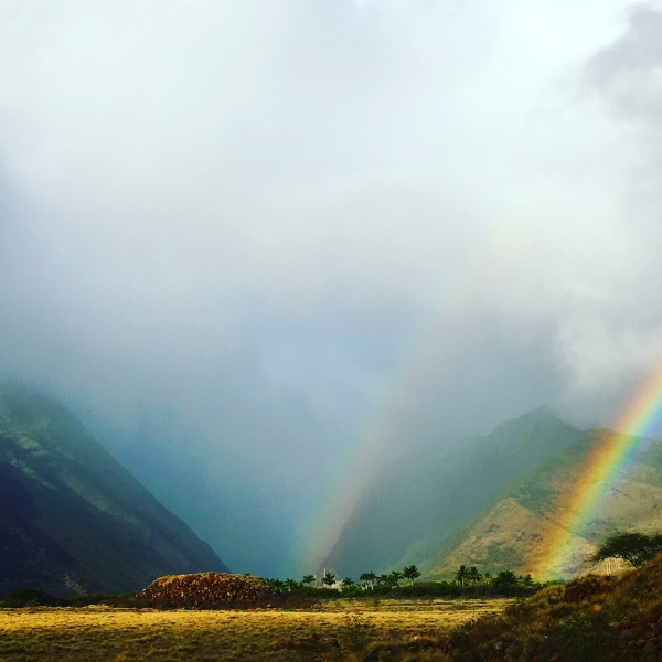 West Maui Retreat Views