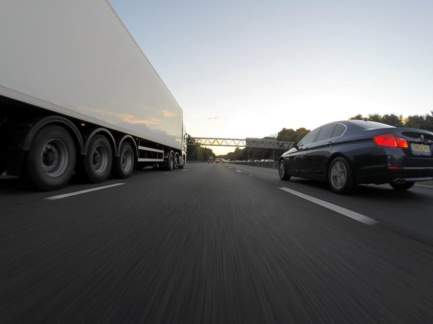 Used Commercial Truck Buying Tips - Finding the Right One