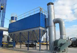 The Benefits You Get From Dust Collector