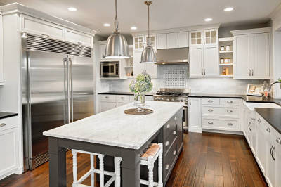 Factors to Consider When You Are Hiring a Kitchen Remodeling Contractor