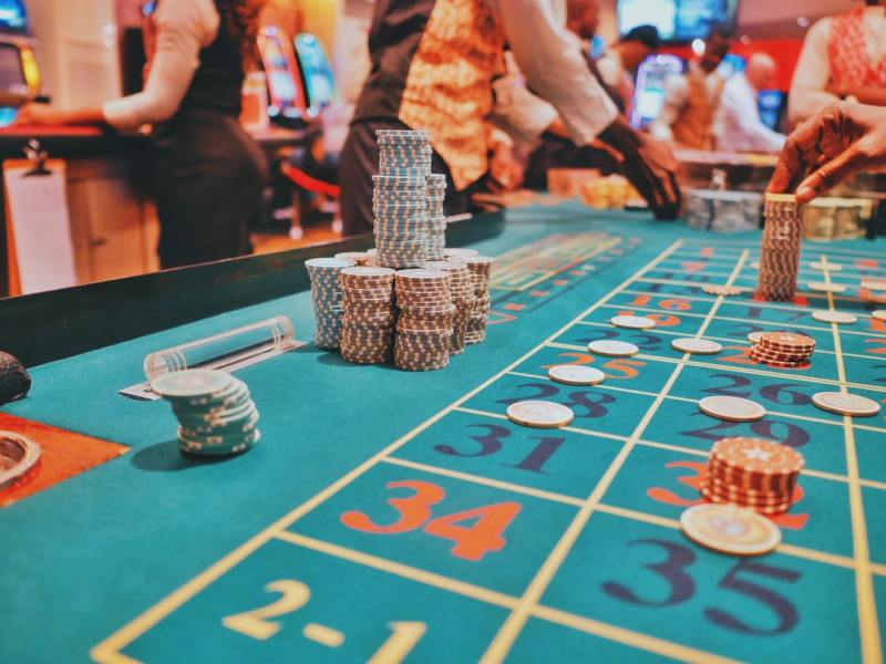 Factors to Contemplate When Selecting the Best Online Casino
