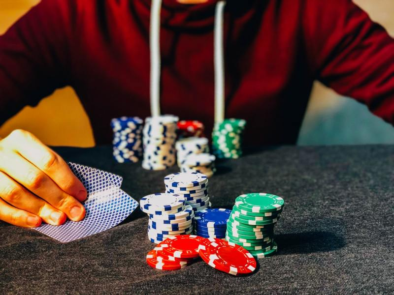 Settling For The Right Online Casino In A Simple Way