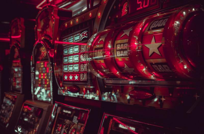Why Play in an Online Casino