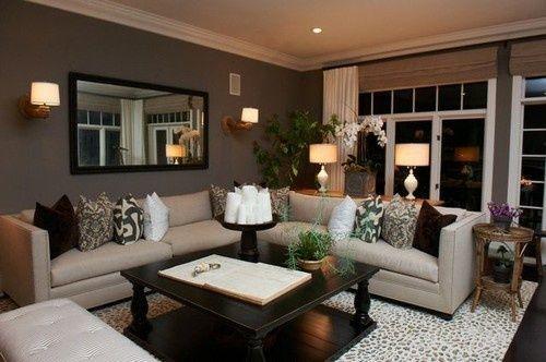 Como Decorar La Sala De Tu Casa Con Bajo Presupuesto