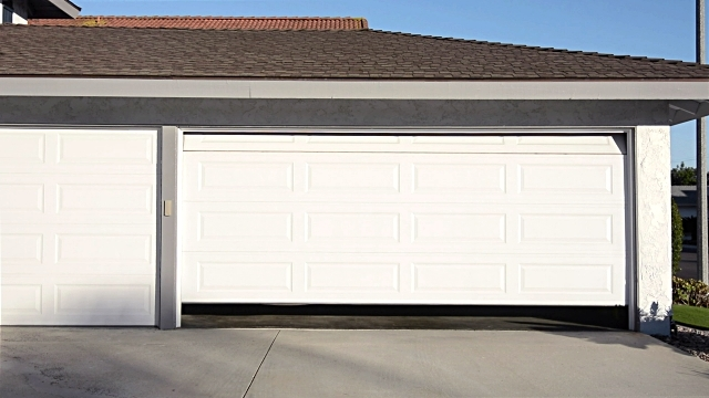 What You Should Know About Garage Door Installation