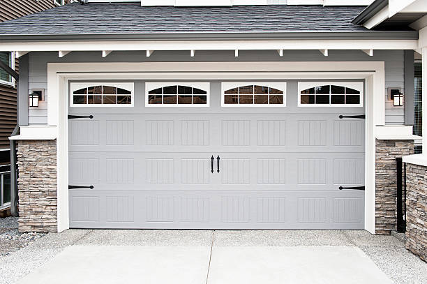 The Factors to Consider when Choosing a Garage Door Repair Company