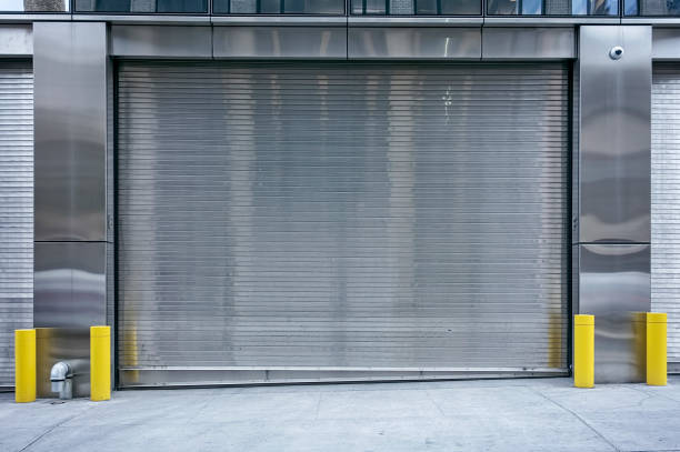 Why You Need Professional Garage Door Installation Services