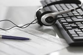 Different Kinds of Transcription Services