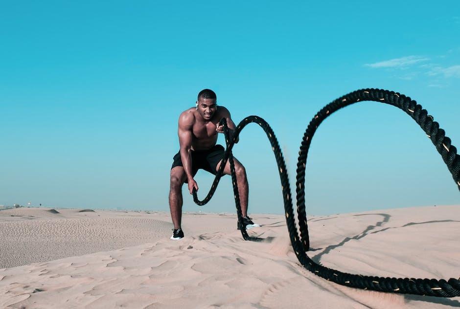 Advantages Of Pre Workout Supplements