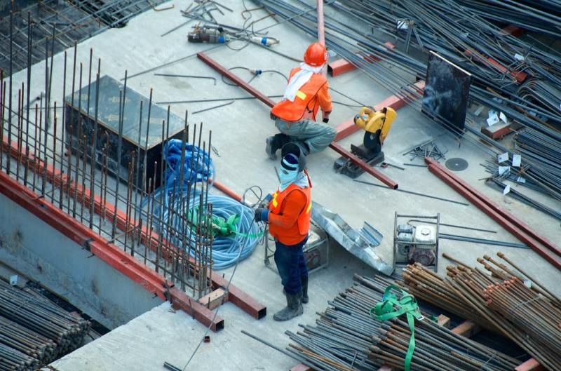 The Importance of Building Contractors