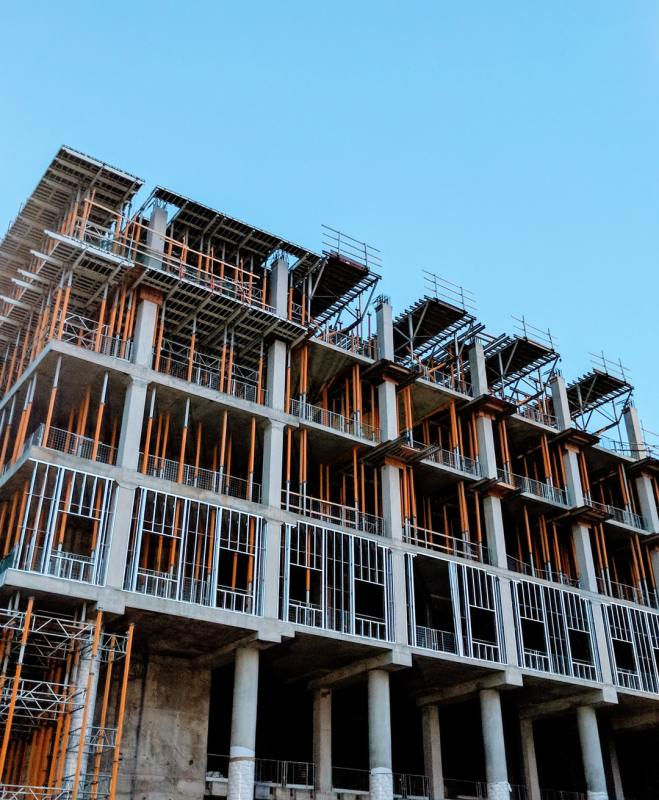 A Guide On Getting The Best Building Contractor