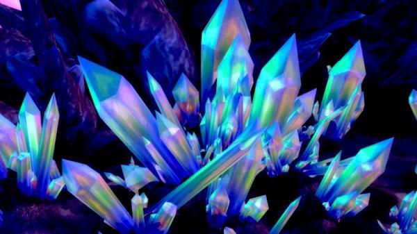 Rose Quartz Crystals and Gemstones - Cleanse and Re-Charge Your Crystals and Gemstones