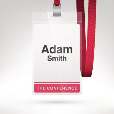 The Benefits of Using Lanyards for Events