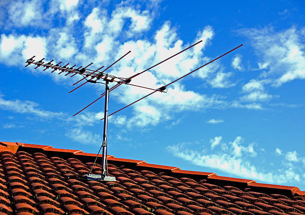 Tips of Concern When Selecting a TV Aerial Company