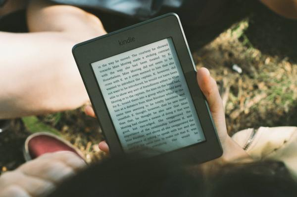All You Need to Know Concerning Kindle Books