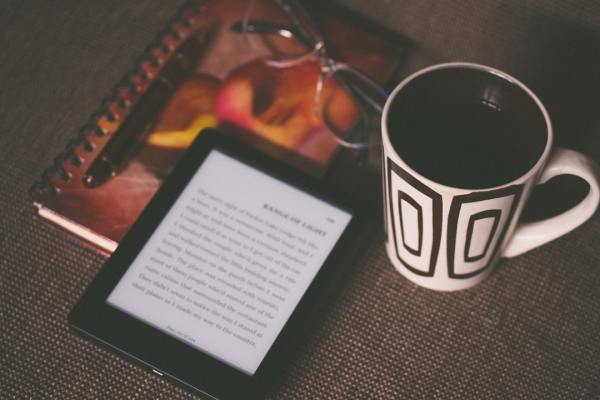 All You Need to Know About Kindle Books