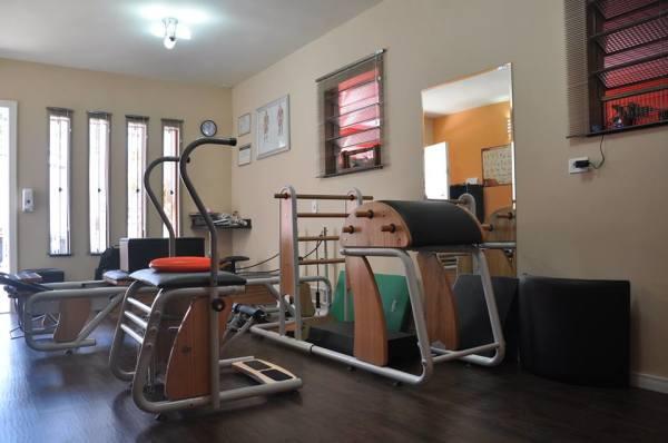 Equilíbrio Fisioterapia