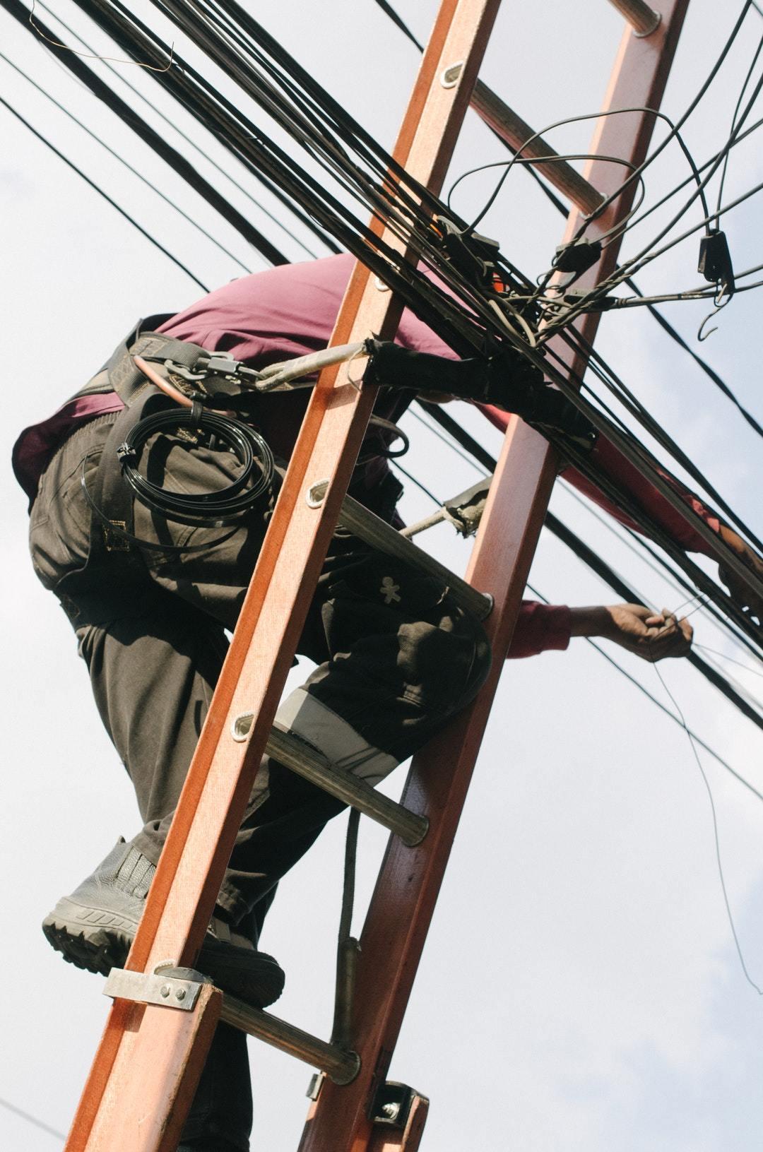 Choosing an Electrician