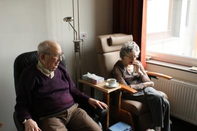 Memory Care Facility: Things You Should Look For