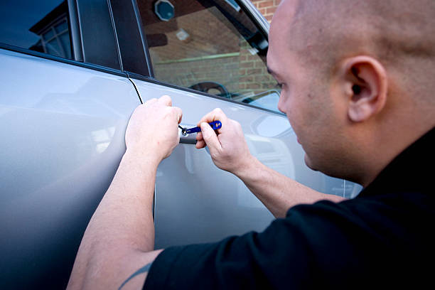 Importance of Auto Locksmith