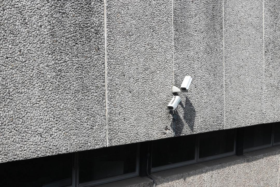 The Uses of Security Cameras