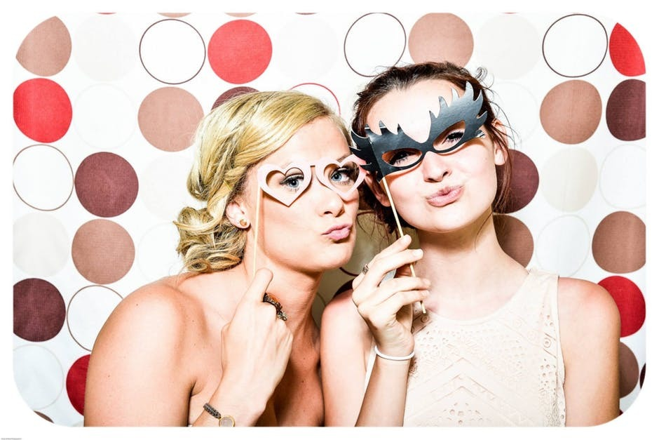 What To Consider In Photo Booth Hire And Marquee Hire Service Providers