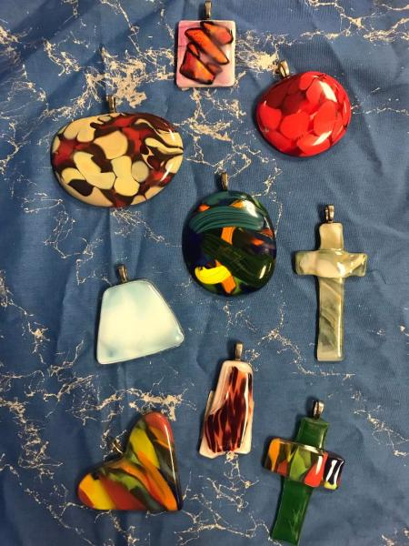 James Hayes Pendants