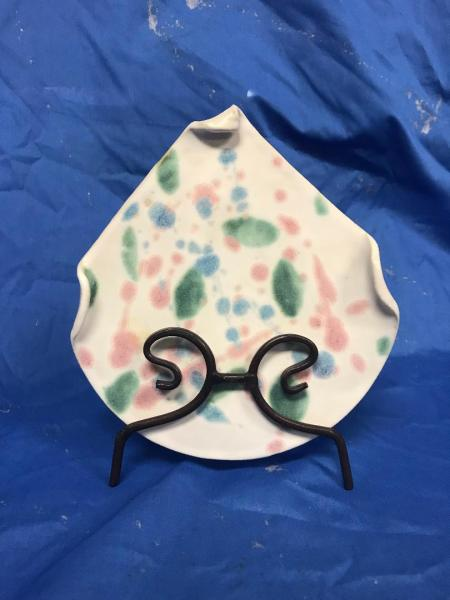 Small Rhonda Roberts Decorative Piece