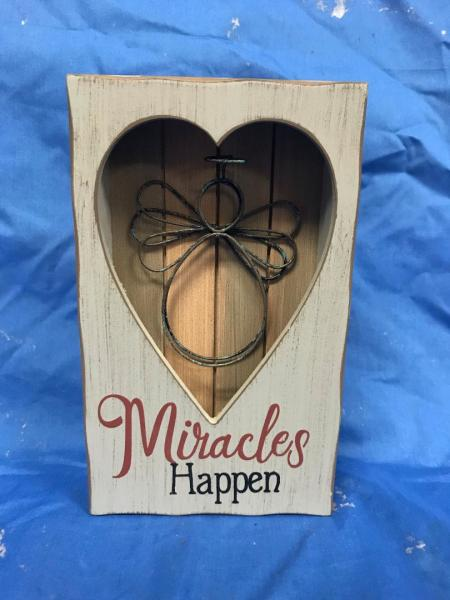 Miracle Angel Box