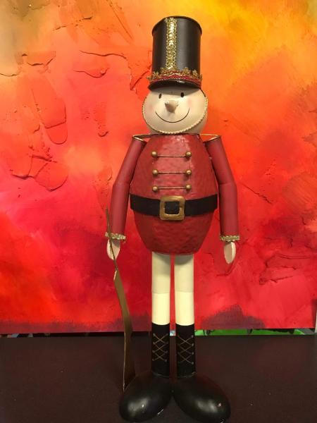 Mr. Nutcracker