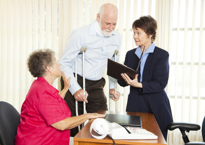 Reasons for Hiring a Rock Hill SC Personal Injury Attorney