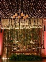 muriel bernardes;rochedo producoes tecnicas; som e luz;sonorização;eventos sociais;casamento;eventos;luzinhas;eventos;cortina de luzinhas