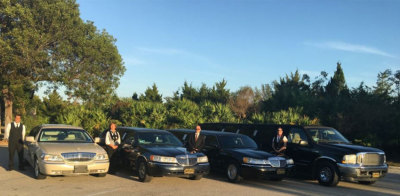 Fort Myers Limousine