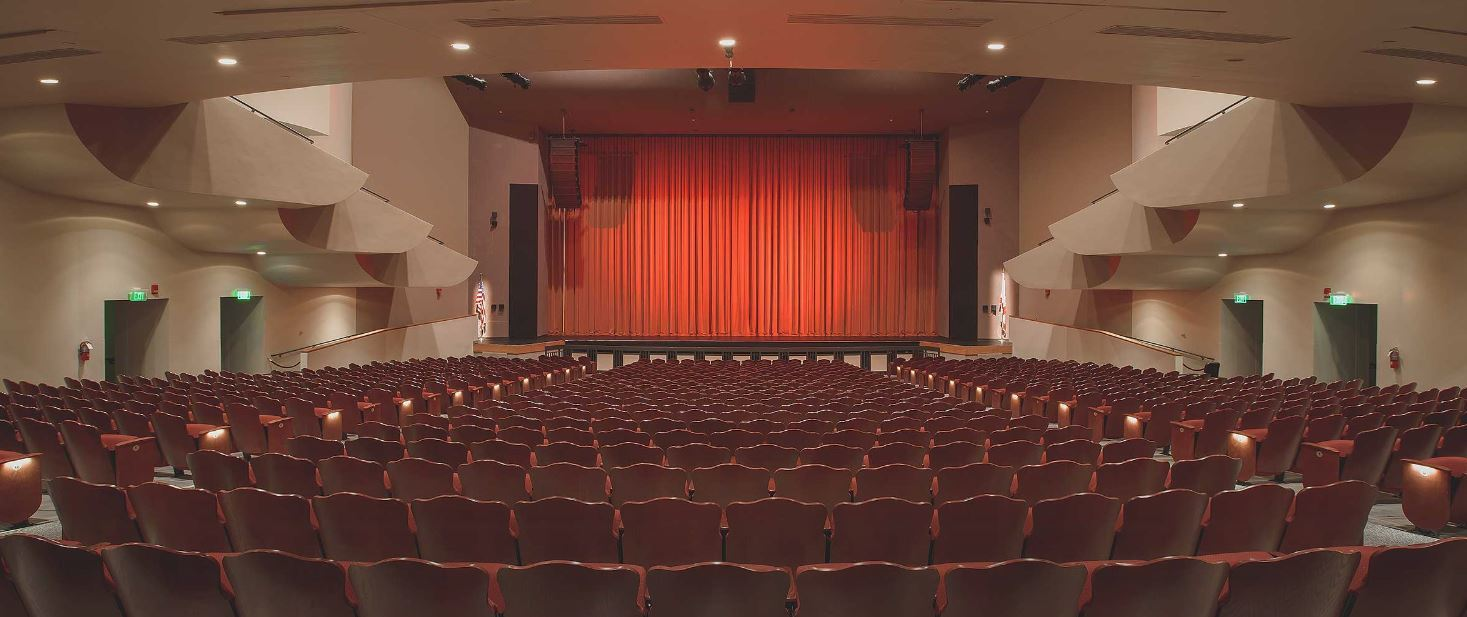 Barbara B. Mann Theater