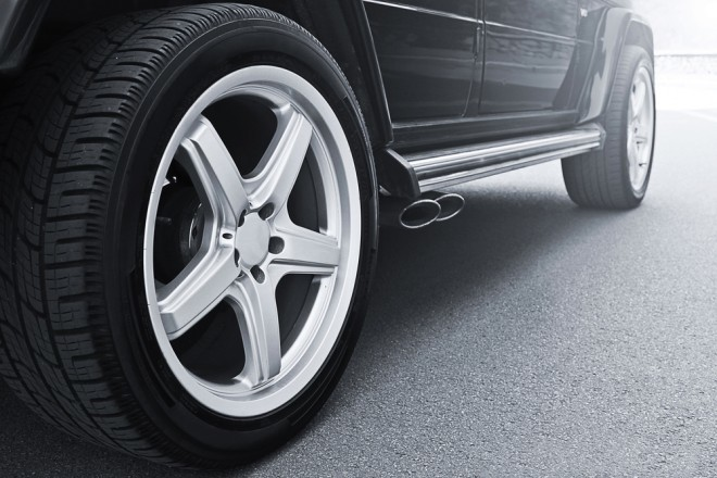 What you Need to Know about Tire Rims in Ottawa