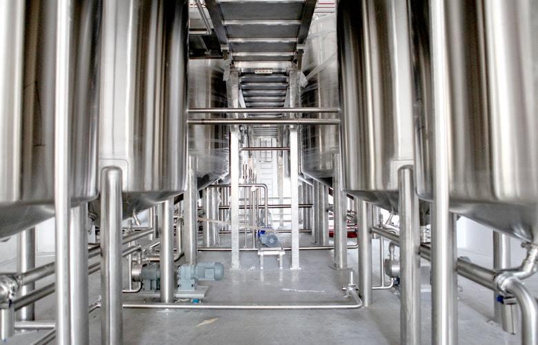 Metal Fabrication: Process and Purpose