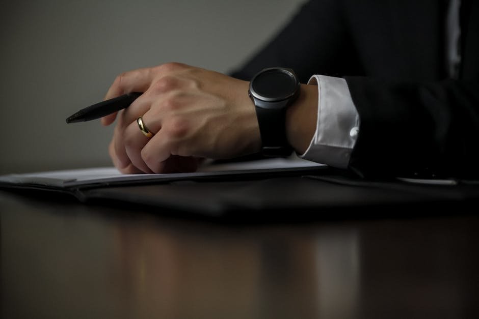 Tips for Choosing the Best Law Firm