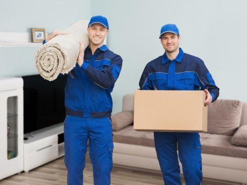 Factors to Look at when Choosing a Moving Company
