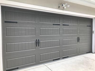 Spring Kings Northern Colorado New Garage Doors