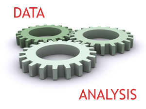 Data analysis and data analytics