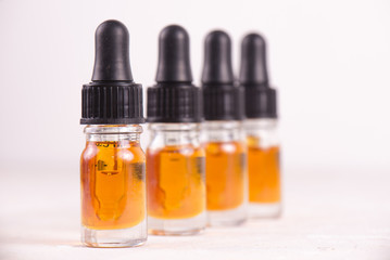 CBD Oil - The Natural Way for Treatment