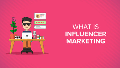 Strategies Used by Influencers