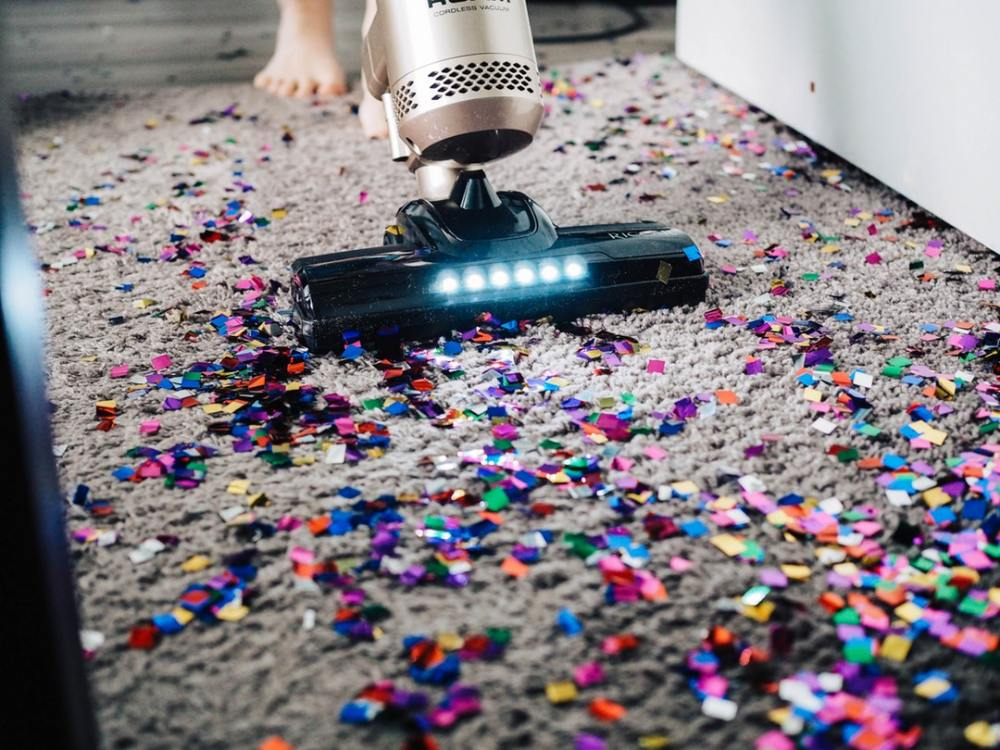 Guidelines to Removing Blood Stains from your Carpet