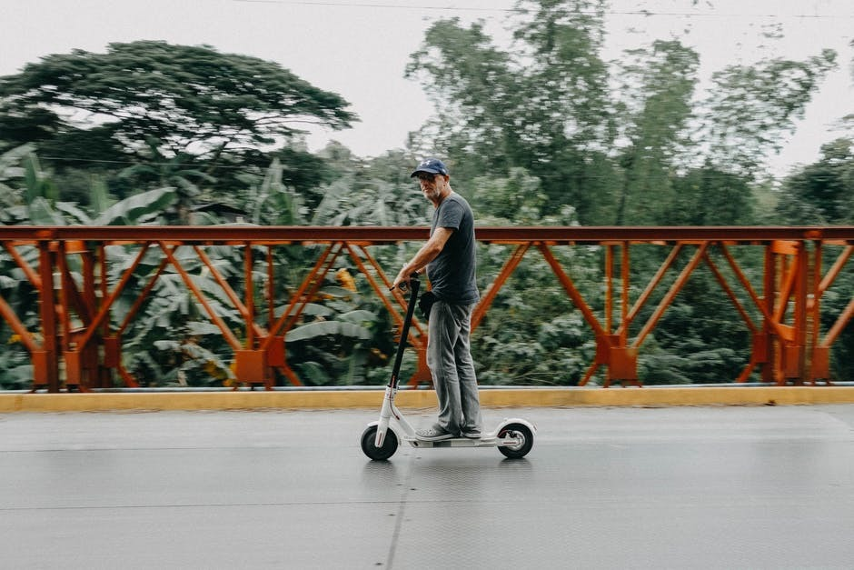 Electric Scooters and Their Benefits