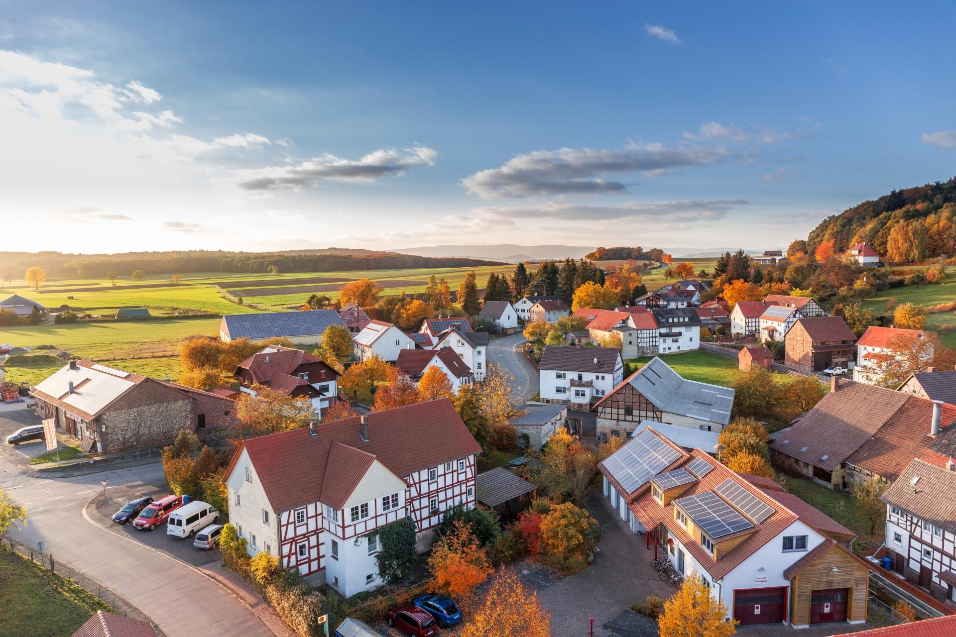 Use a Real Estate Company to Transact Property