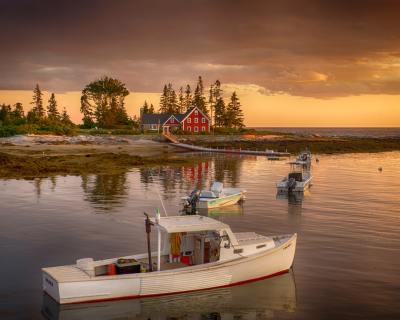 What to Look for When Buying a Fishing Boat