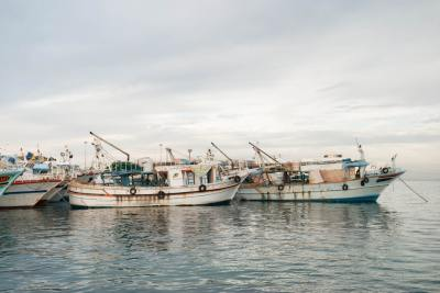 Guidelines For Choosing A Fishing Boat