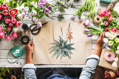 How to Choose the Right Florist?