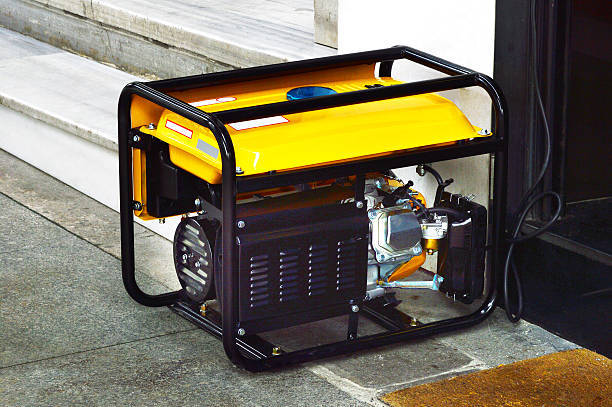 Benefits of Generator Hire